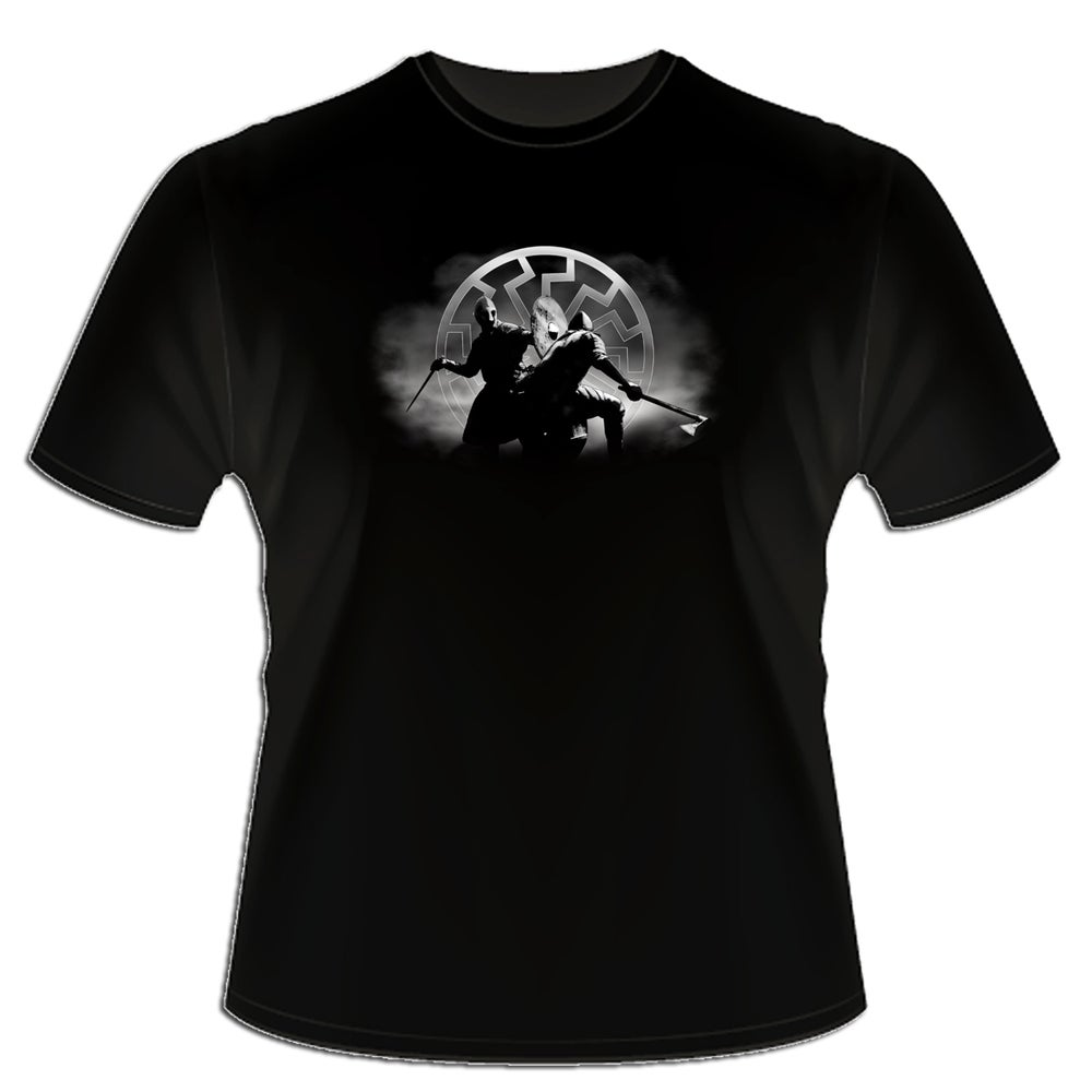 Image of T-SHIRT 8