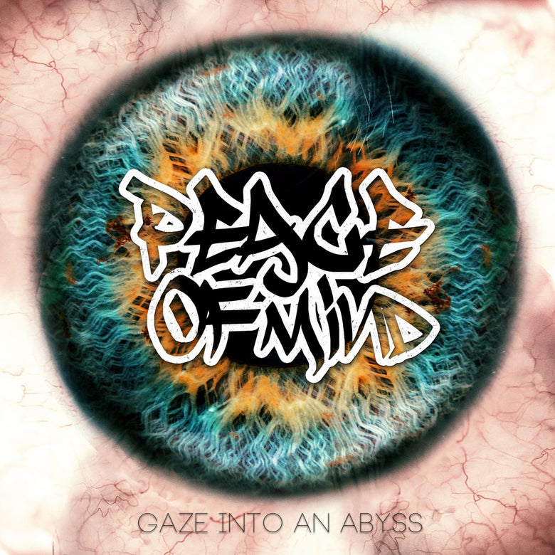 Image of Peace Of Mind - Gaze Into An Abyss 7inch