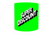 Image of Mug | Super Discount | Green