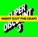 Image of Vinyl EP   Night (Cut The Crap)
