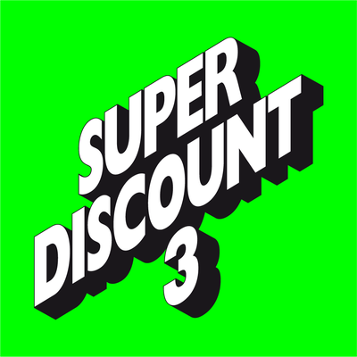 Image of CD | Super Discount 3