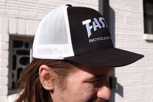 Image of Faster Hat