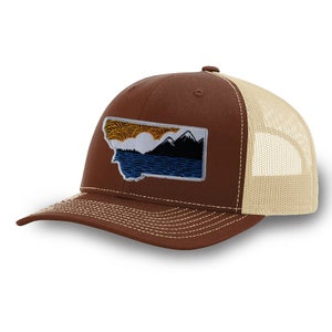 Image of NEW! Montanka Hat