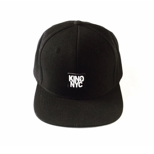 Image of KingNYC Reversed G Snapback