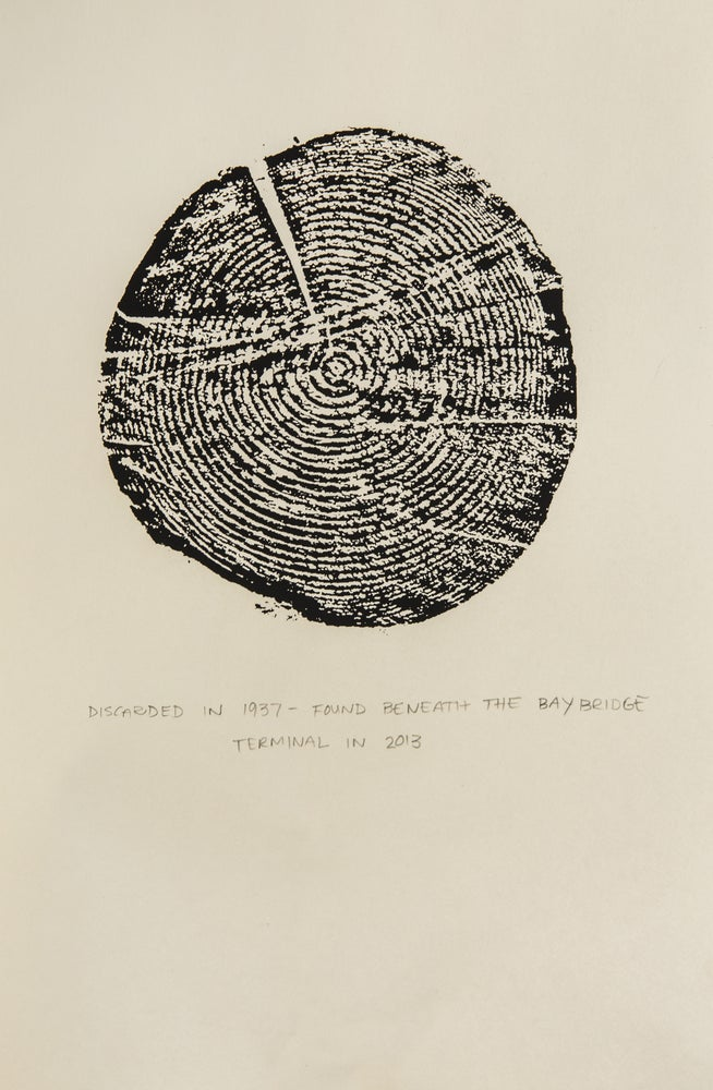 Image of Wood Cut Print