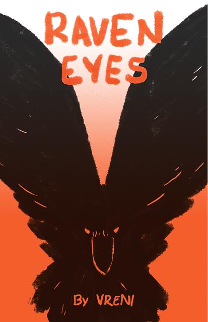 Image of Raven Eyes
