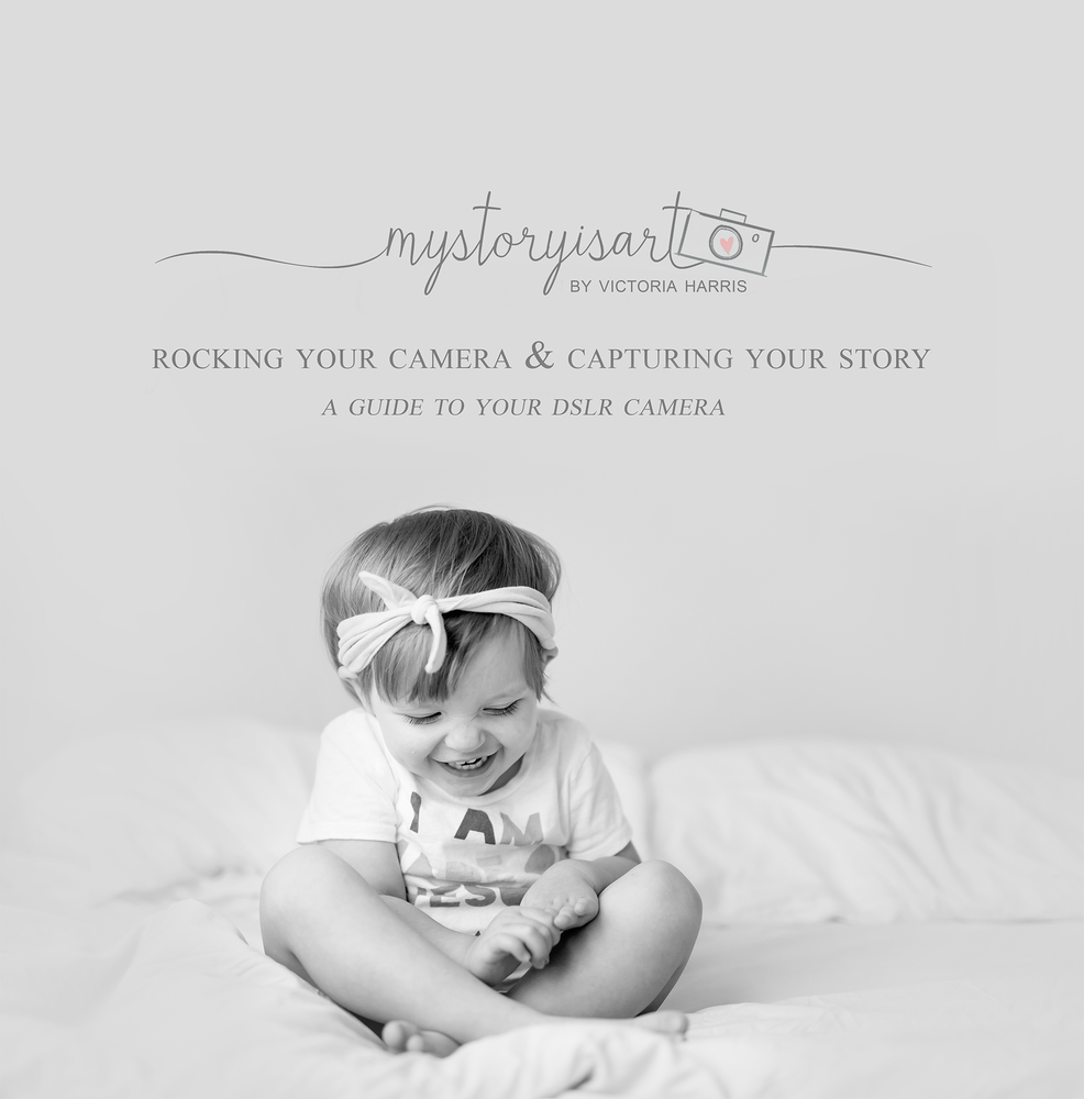 Image of Rocking Your Camera & Capturing Your Story