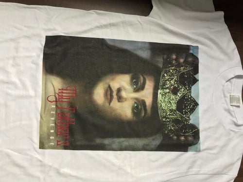 Image of My Father's Revenge tee