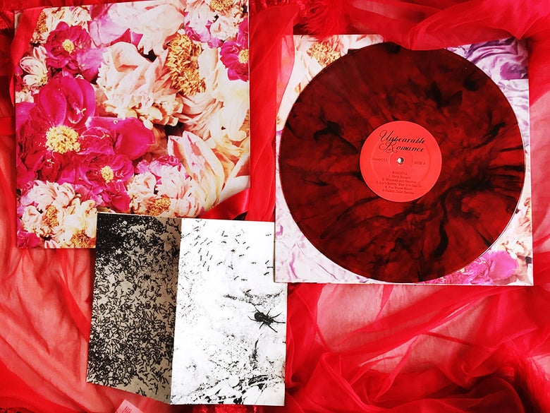 Image of Unbearable Romance Vinyl