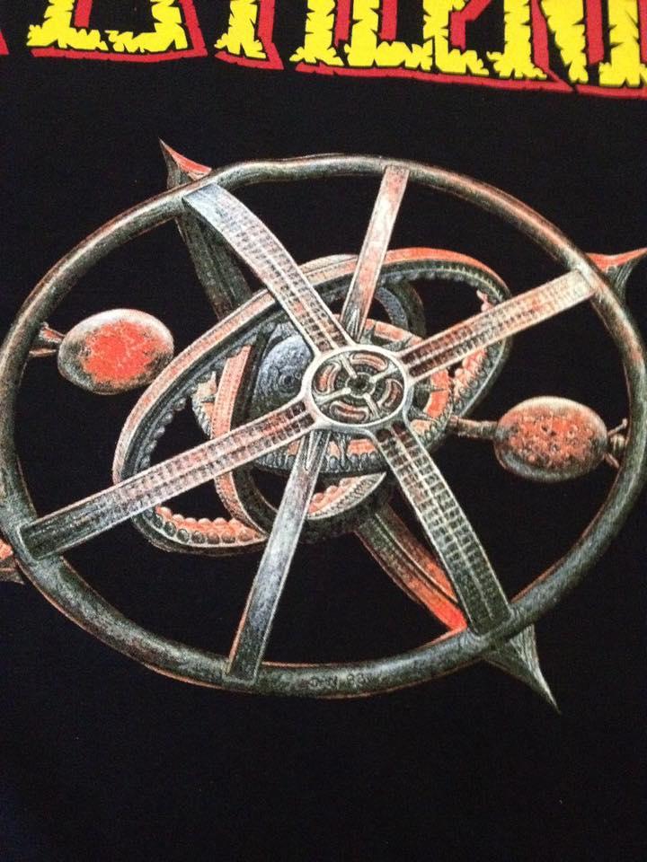 Image of Pestilence - Spheres