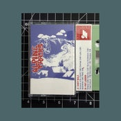 Image of Alpine Tracks Cassette