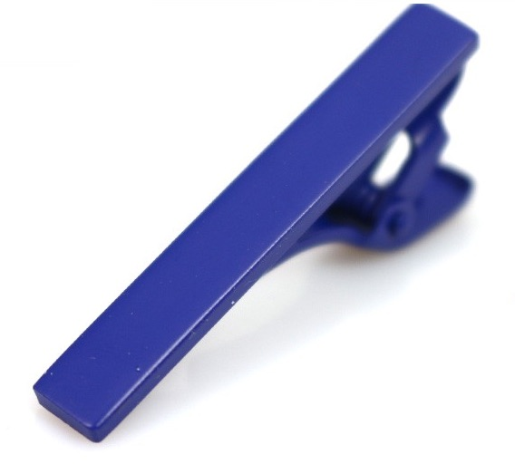 Image of TYED Tie Clip Bar