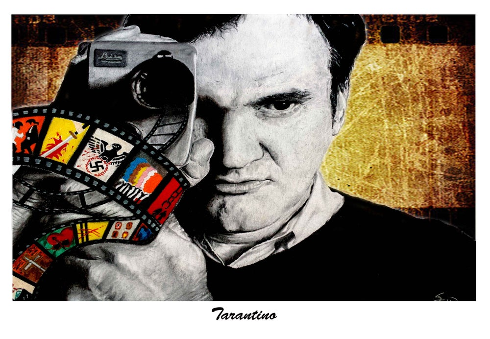 Image of TARANTINO