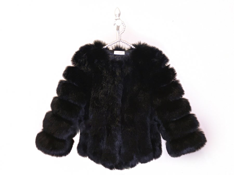 Image of Austria Fur Coat