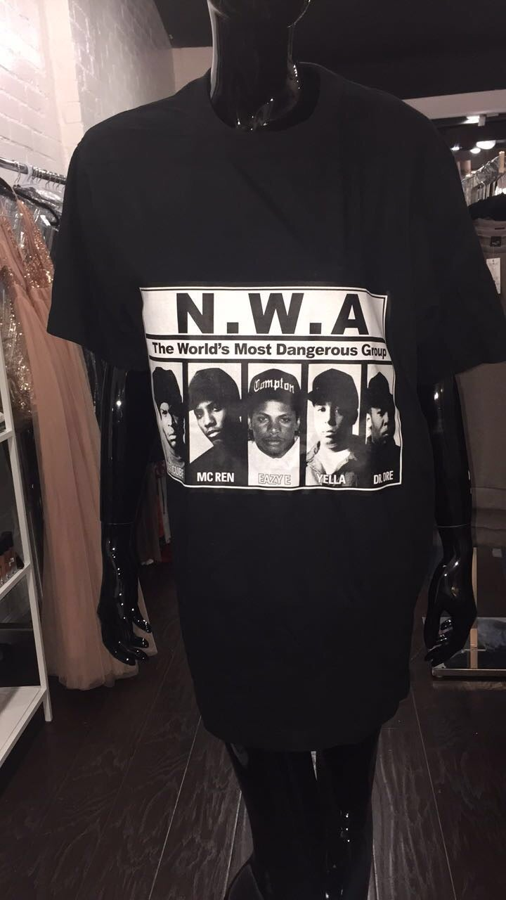Image of NWA