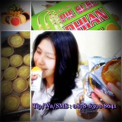 Image of Daftar Harga Pie Susu Dhian Yang Baru