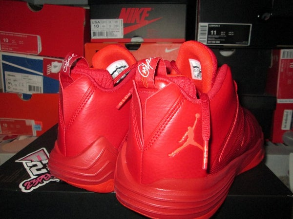 "Jordan CP3 IX (9) ""Gym Red"" - FAMPRICE.COM by 23PENNY"