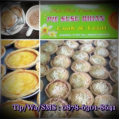 Image of Order Pie Susu Dhian Yang Di Kuta