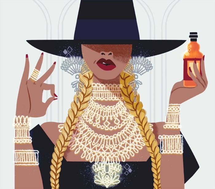 Image of Beyoncé