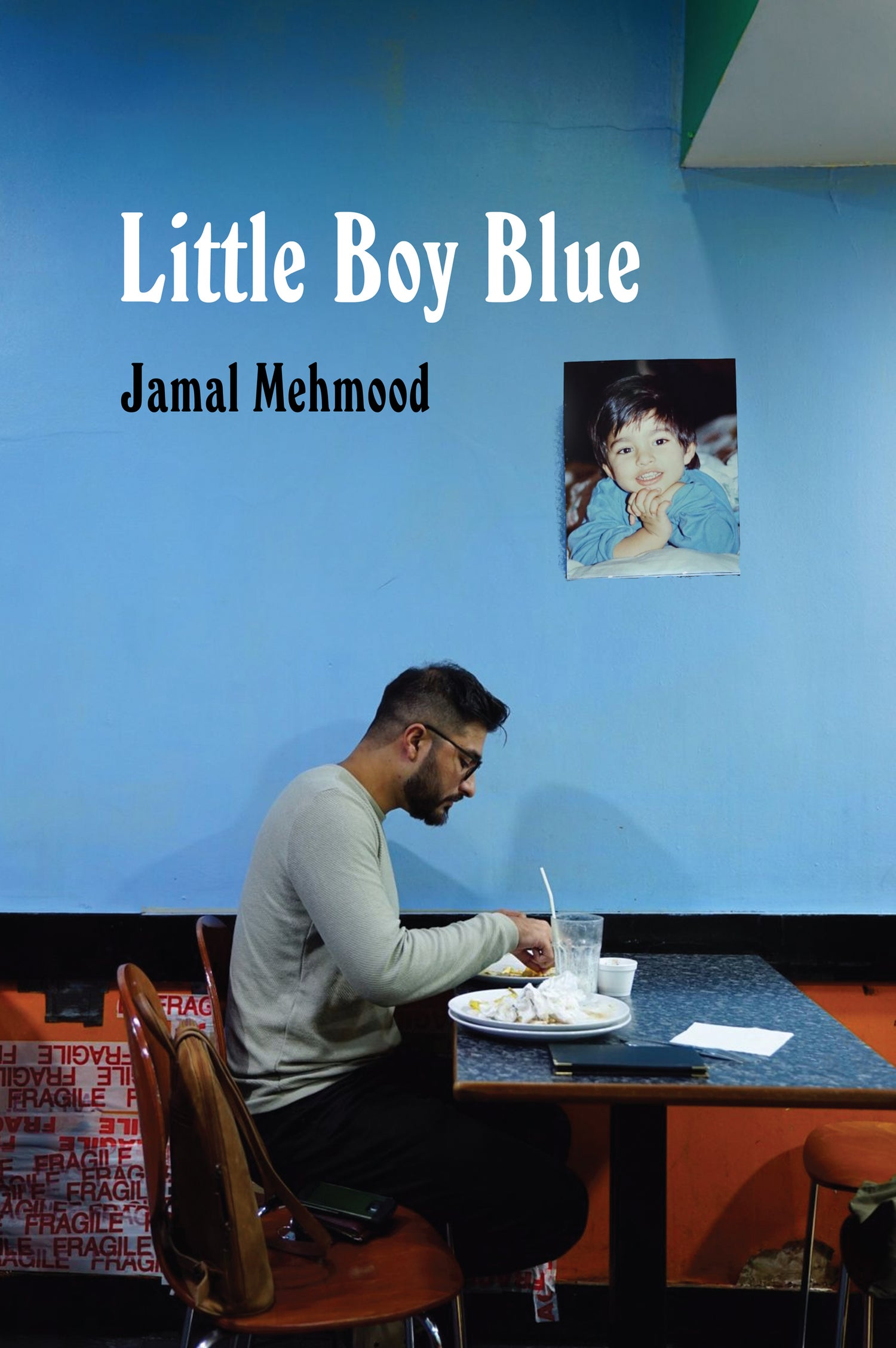 Image of Little Boy Blue by Jamal Mehmood