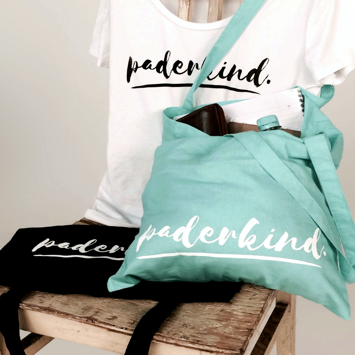 Image of Paderkind Tasche