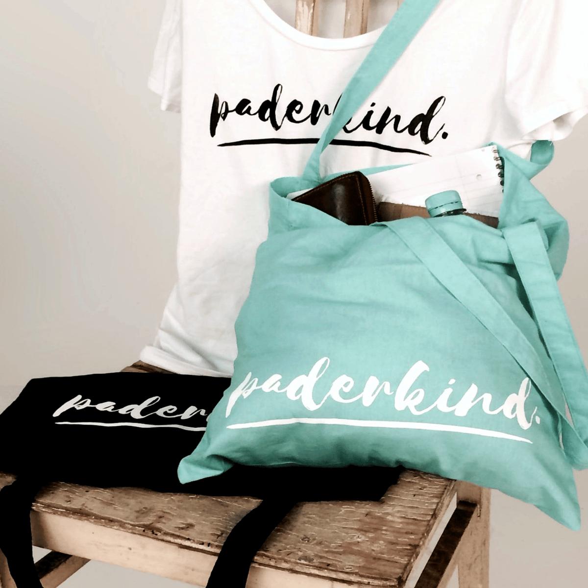 Image of Paderkind Tasche