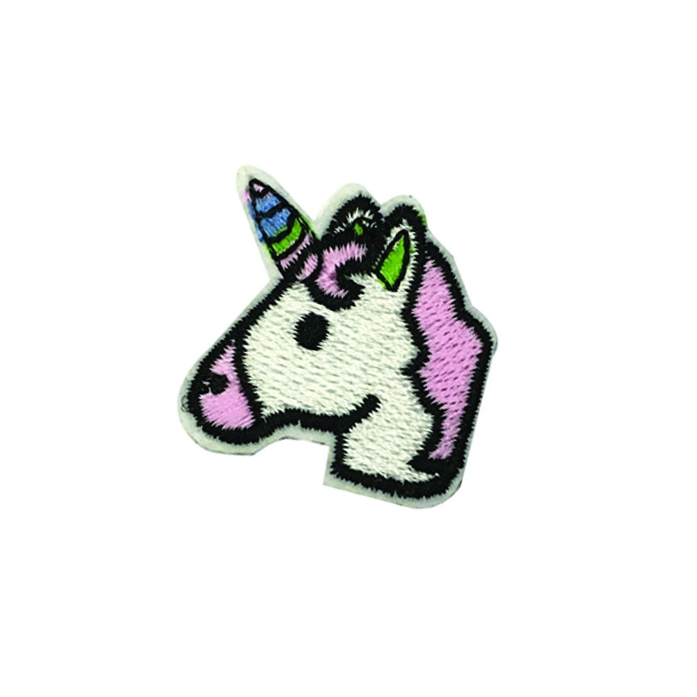 Patch Licorne