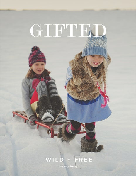 Image of GIFTED Content Bundle