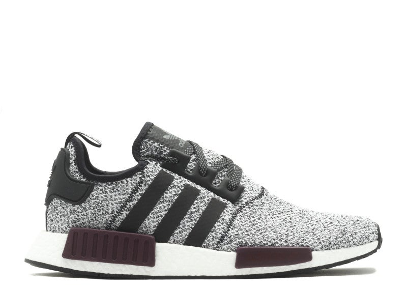 finest selection 8f8e5 5f961 Adidas NMD R1 Champs Burgundy Grey