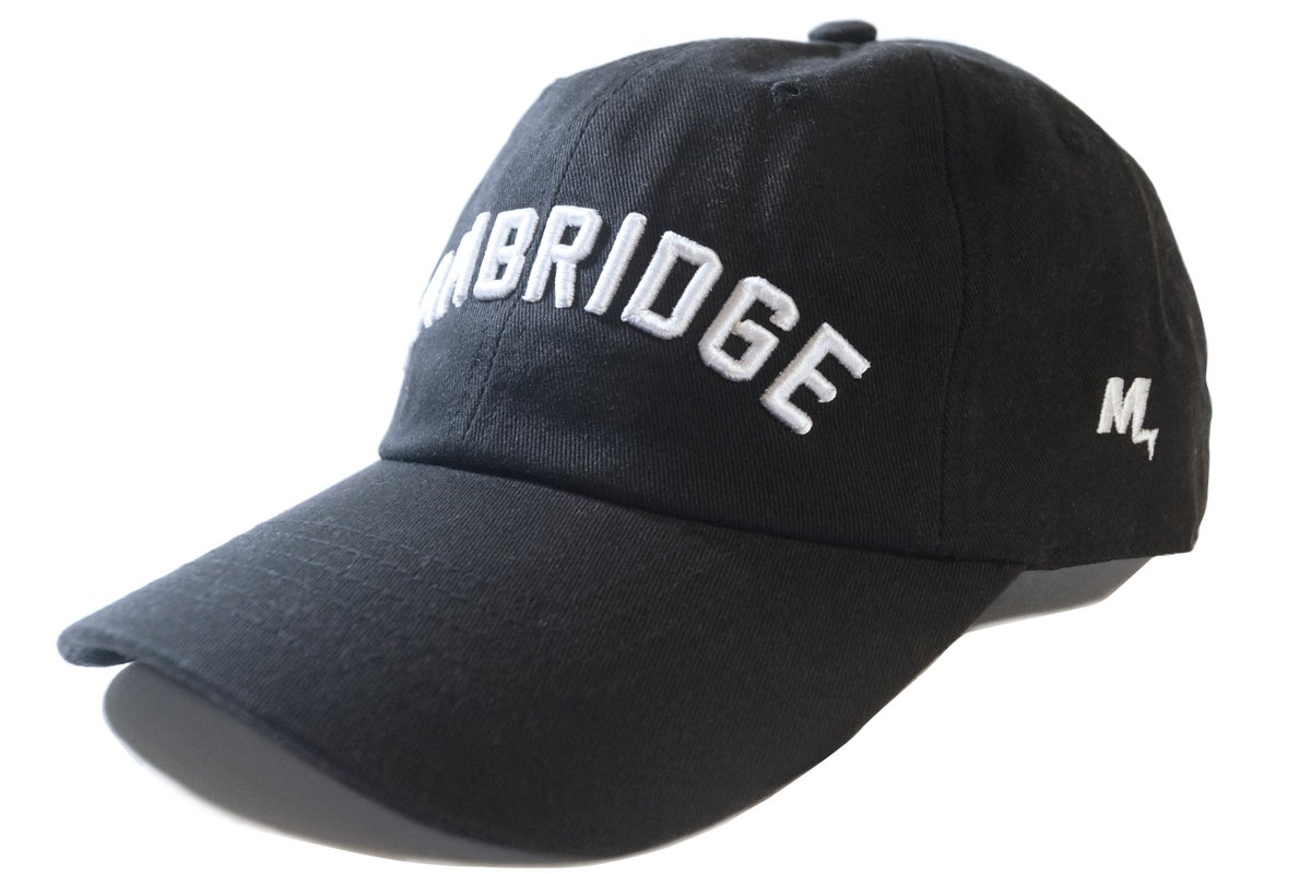 Image of Cambridge Adjustable Hat