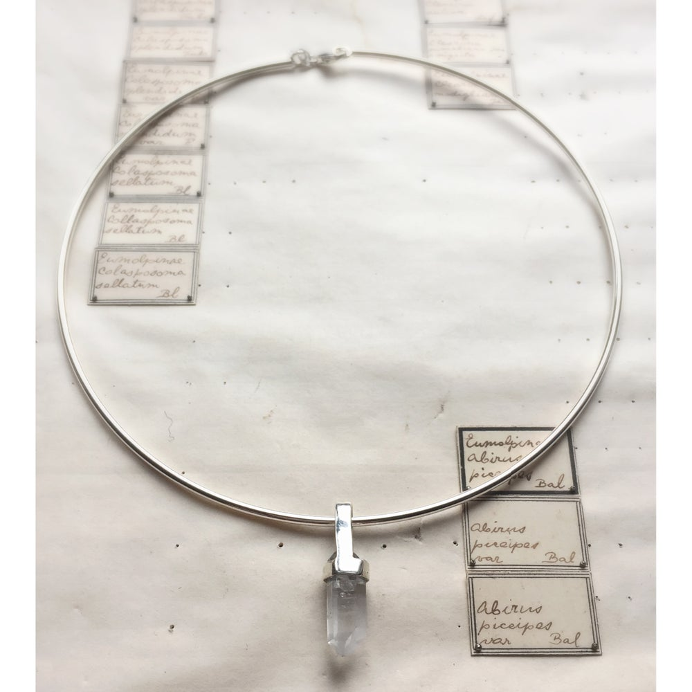 Image of The Space Oddity Choker