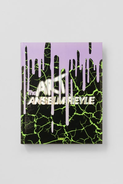 Image of Anselm Reyle - The Art of Anselm Reyle - 200 € - 40 %