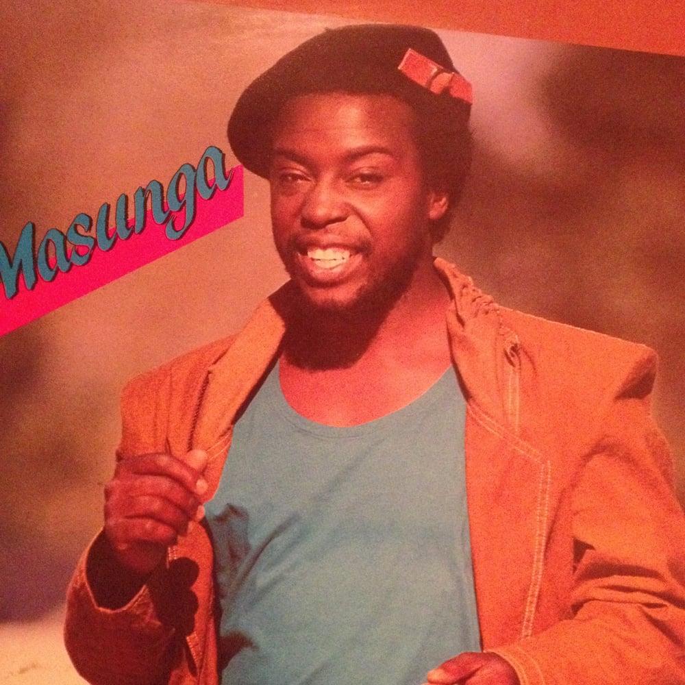 Image of Joe Masunga - Working for the Future