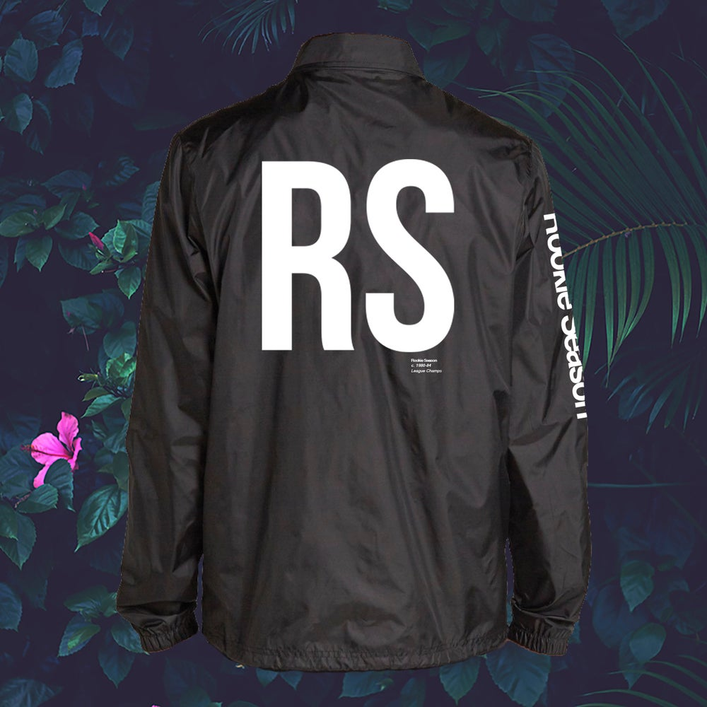 Image of RS - 2816 Unisex Coach's Jacket