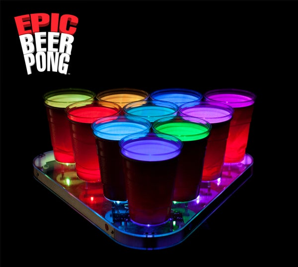 Image of Epic Beer Pong Official