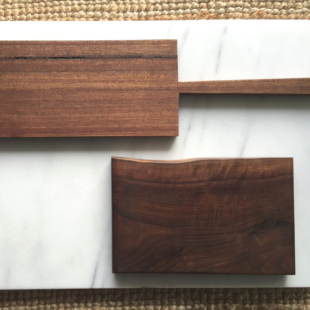 Image of SERVING BOARDS