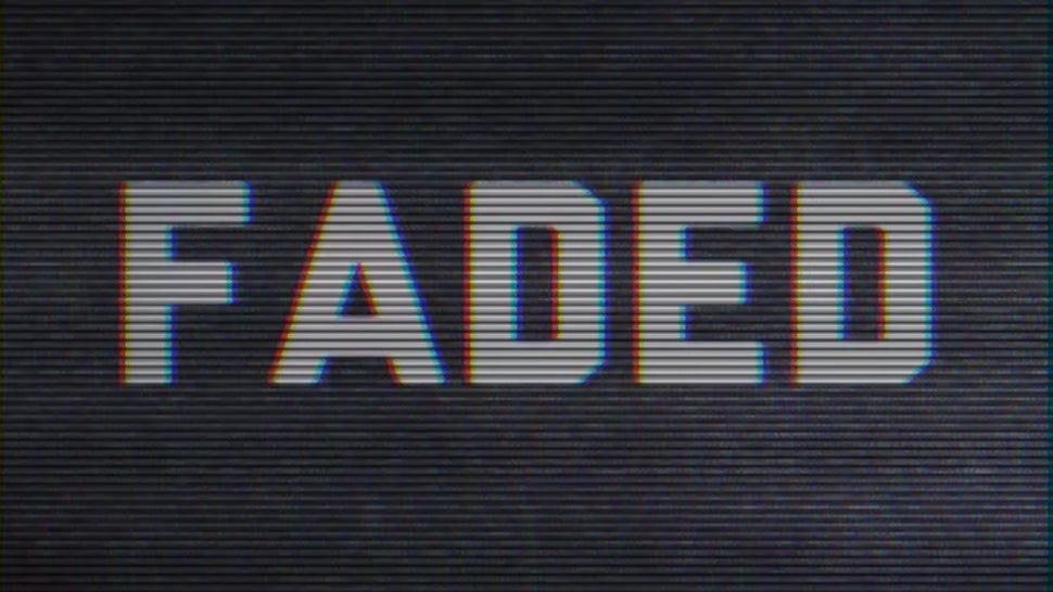 Image of FADED