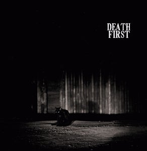 Image of Death First 7""