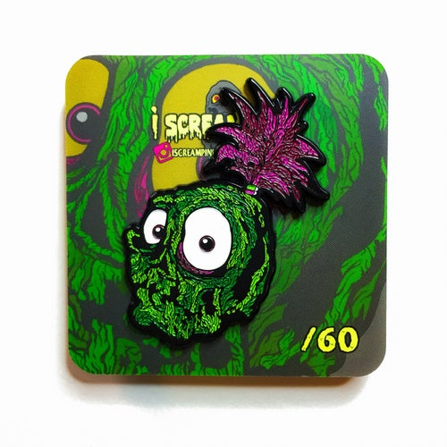 Image of Tiny Tim - Green Variant (LE60)