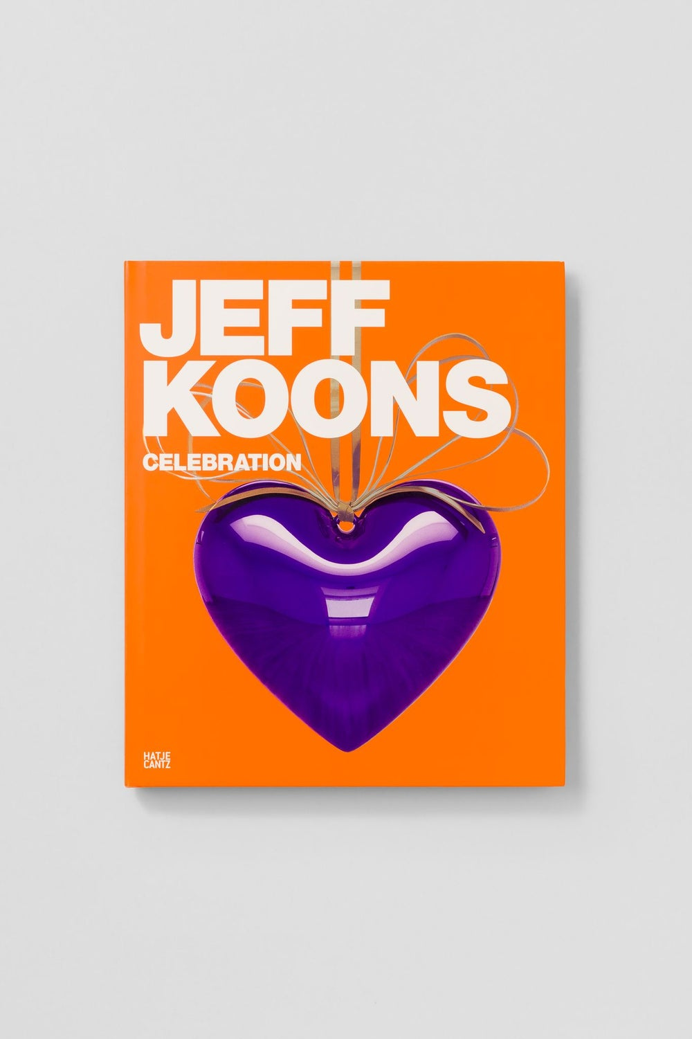 Image of Jeff Koons - Celebration