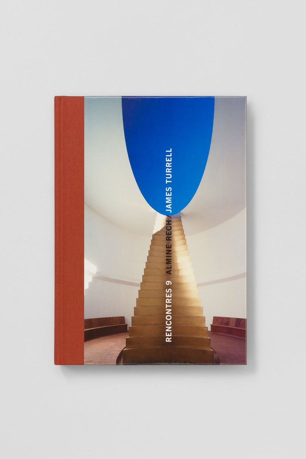Image of James Turrell - Rencontres 9