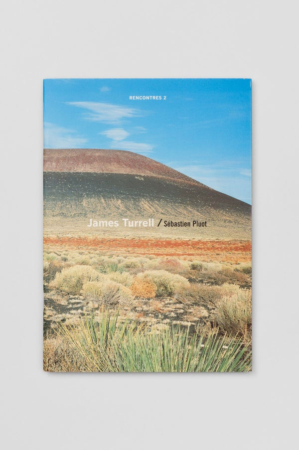 Image of James Turrell - Rencontres 2