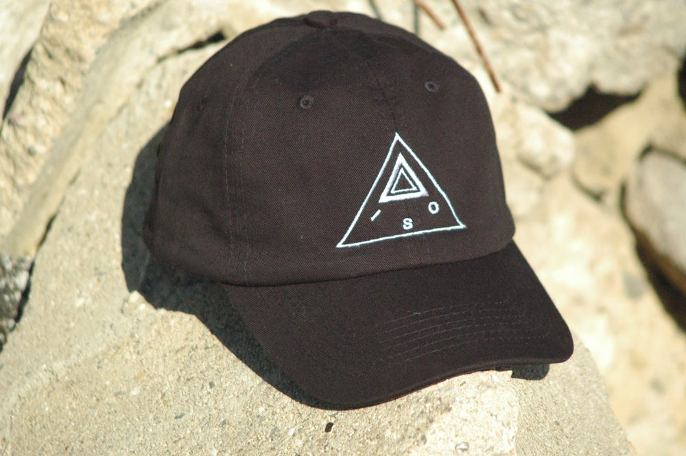 Image of ISO Dad Hat