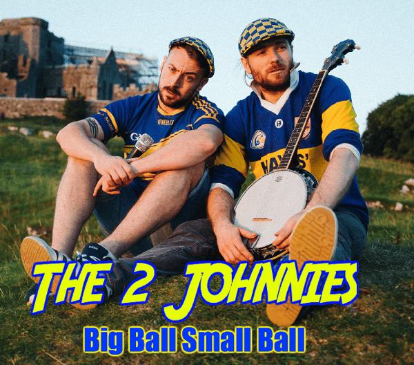 Image of Big Ball Small Ball - CD