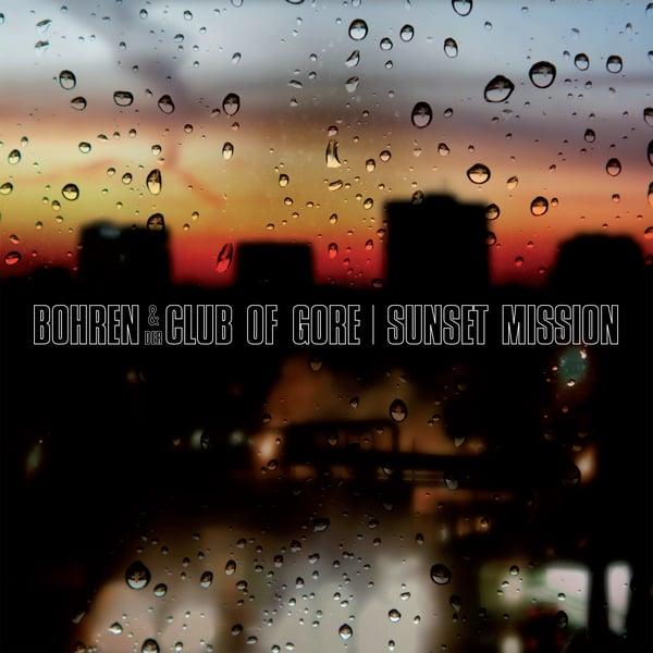 Image of Sunset Mission (CD)