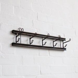 Image of French hooks