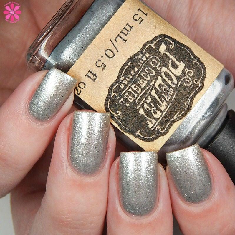 Silver Sleigh Bells