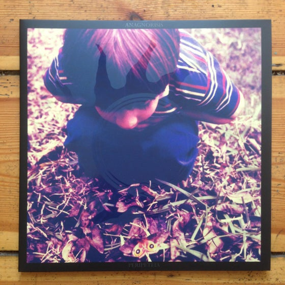 Image of Peripeteia Double LP