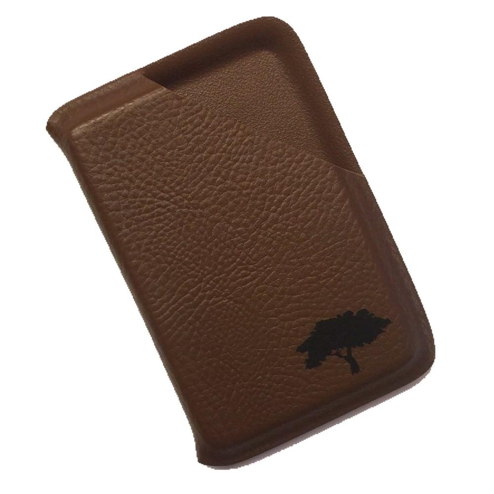Image of Raptor Brown Tactical Wallet