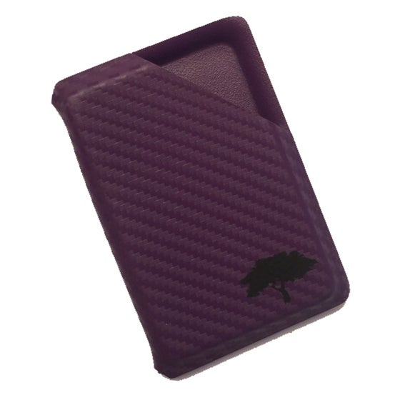 Image of Purple Tactical Wallet